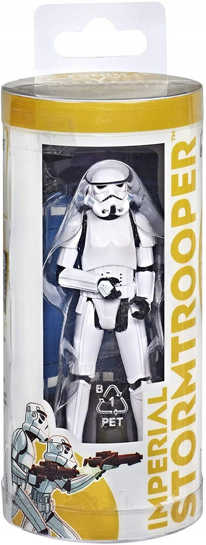 E5708 Star Wars Imperial Stormtrooper + mini komiks
