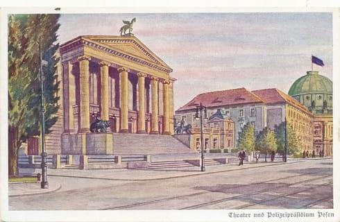 Poznań Divadlo Veľká opera 0404