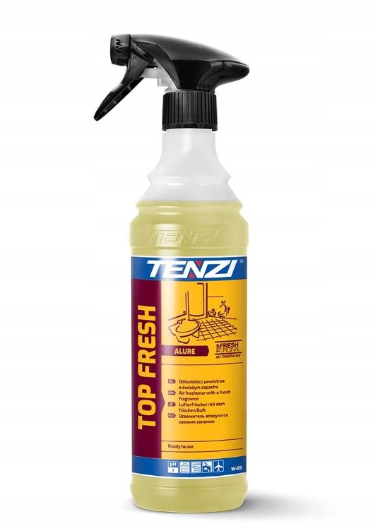 TENZI Top Fresh Original ALURE 0,6 л освежающий
