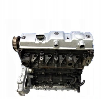 двигатель ford transit connect 18 tdci kkda rwpa