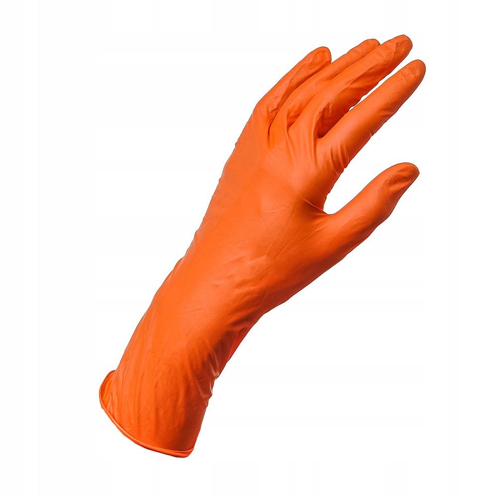 Rękawiczki gospodarcze L wielofunkcyjne wytrzymałe