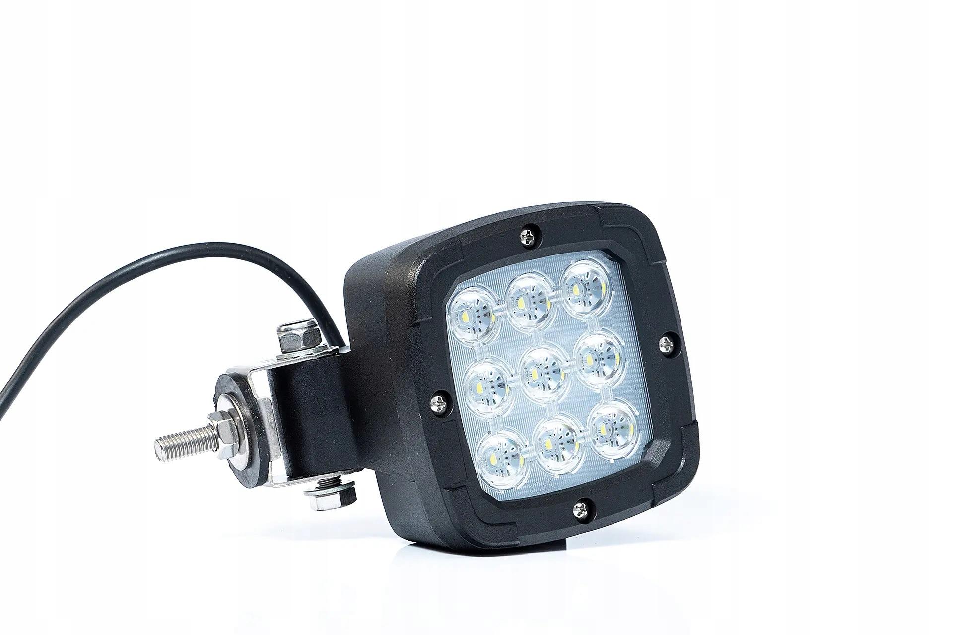 лампа заднего вида led светодиоды 1224v e9 emc