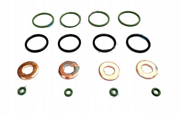 комплект ремонтный инжектор hyundai crdi компл