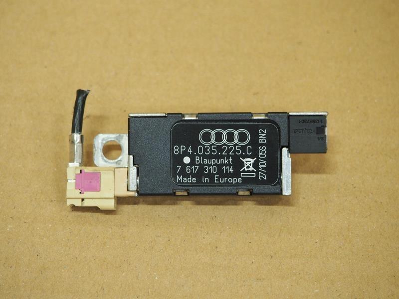 усилитель антенны антенна audi a3 ii 8p sportback