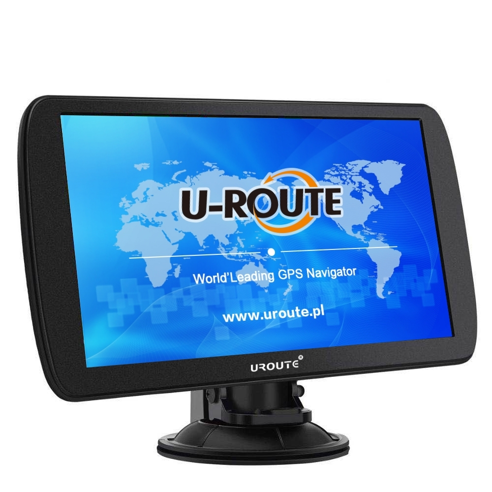GPS-НАВИГАЦИЯ 9 iGo Primo TIR TRUCK DVR ONLINE TMC