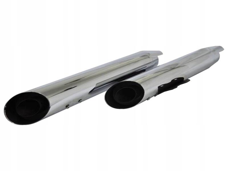 Koncové tlmiče hluku HONDA VTX 1300 S / Retro
