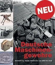 Deutsche Maschinengewehre