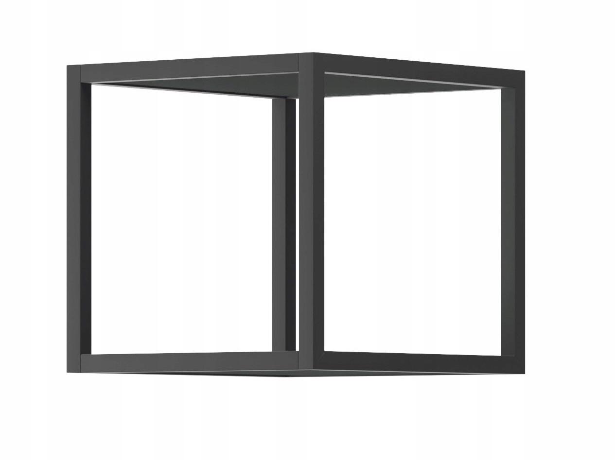 30 kovové police priemyselné Záležitosti nábytok podkrovie, obývacia izba E1