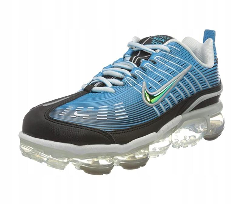 Buty Nike Air VaporMax 360 39 niebieski