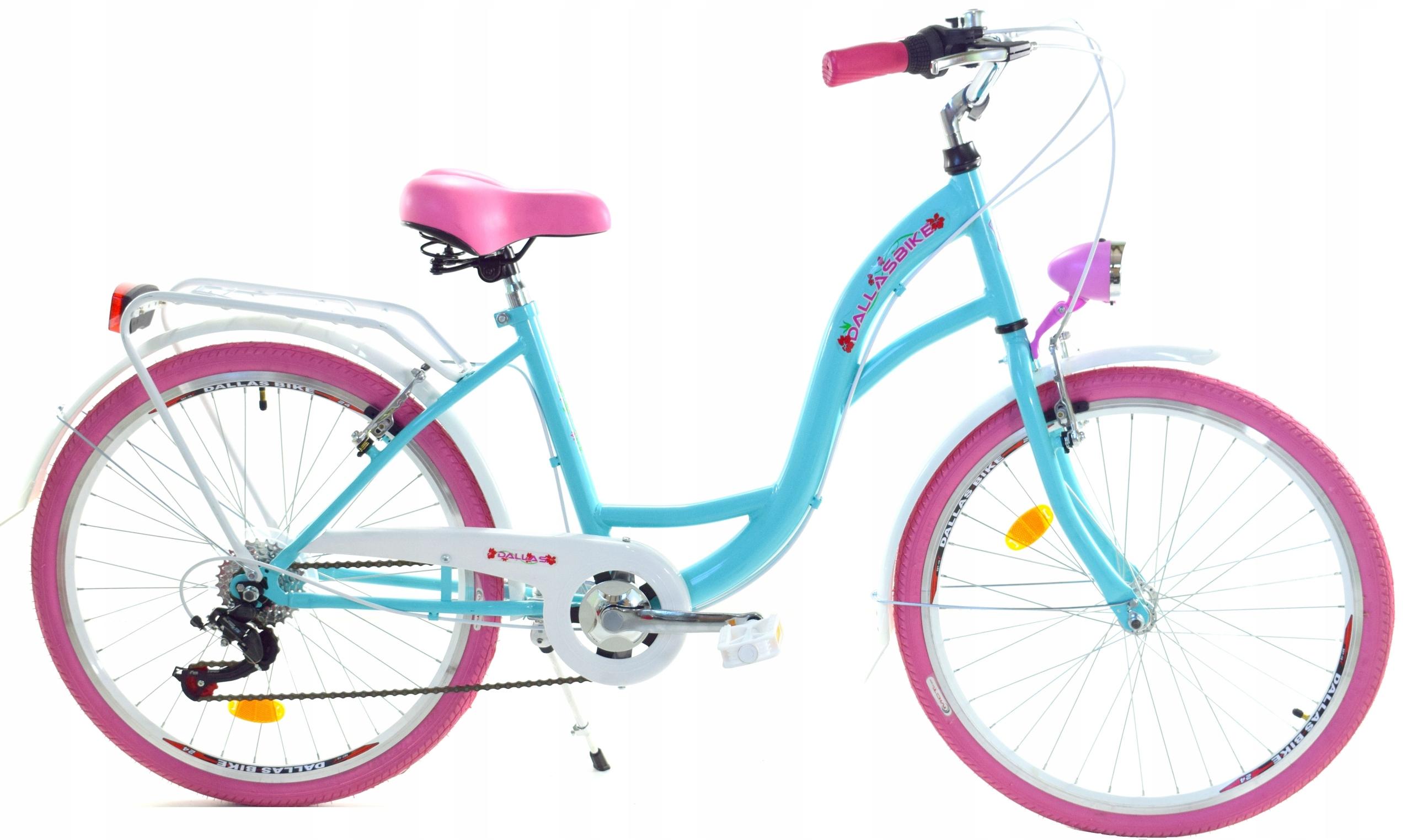 Bicykel pre dievča 26 prevodov Dallas na prijímanie Pohlavie dievča