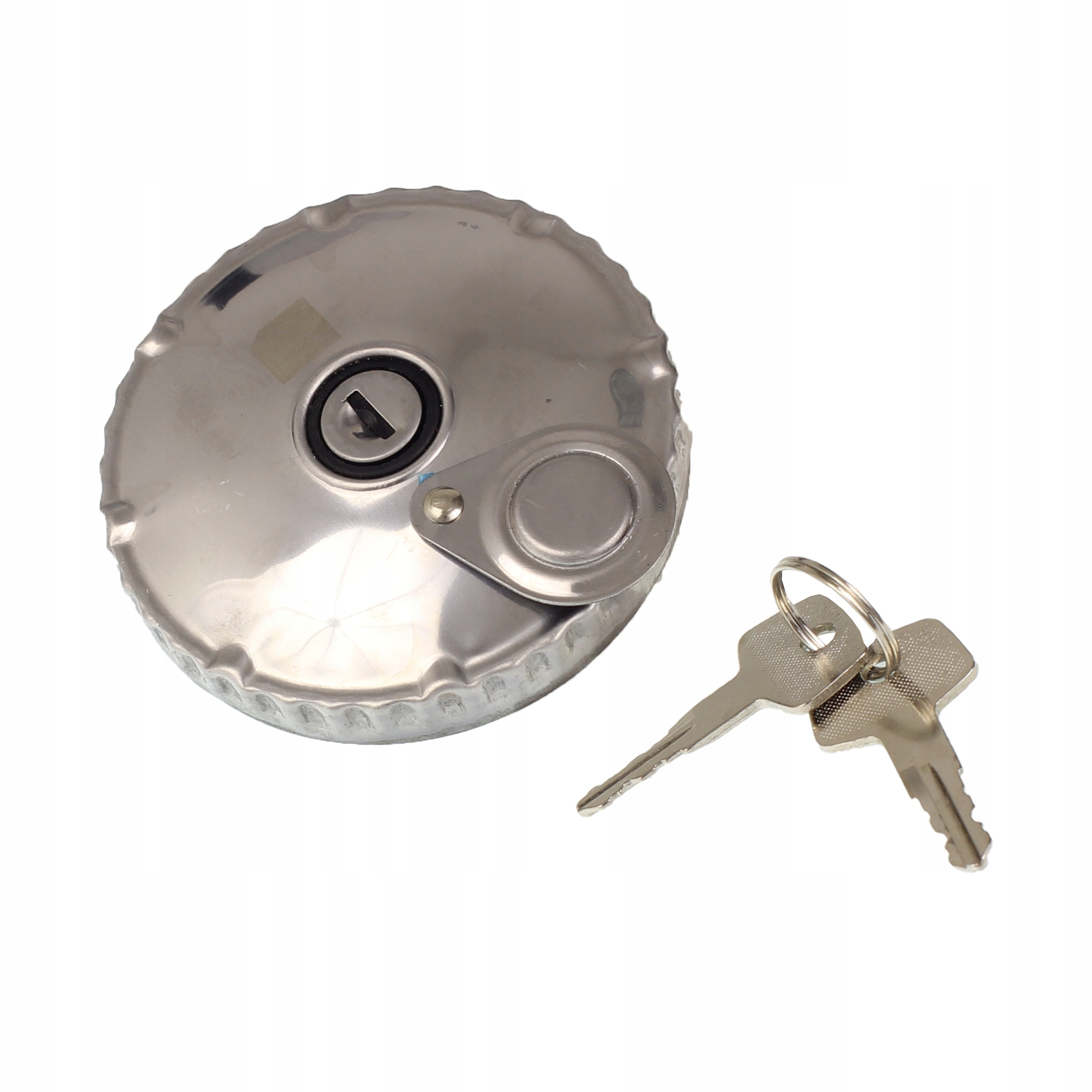 пробка настой топлива fi 60mm z ключ универсальный