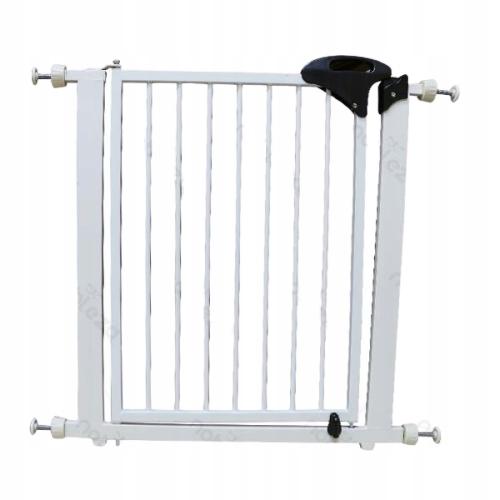 Brána, zábradlie, chráni dvere vysokým schodiskom