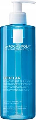 LA ROCHE-POSAY EFFACLAR 400ml żel oczyszczający