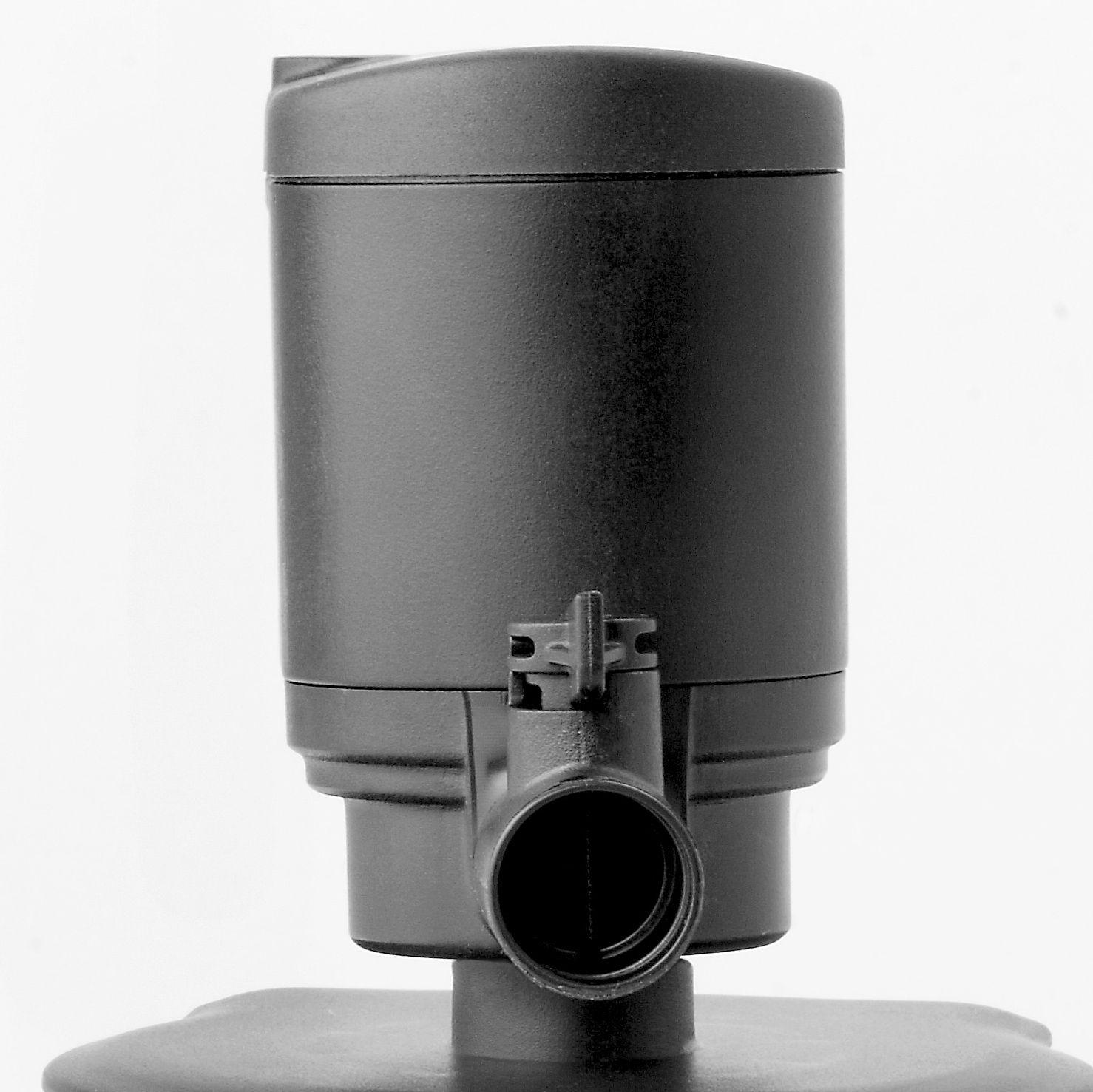 Aquael Turbo filter 2000 модель Turbo 2000 внутренний фильтр