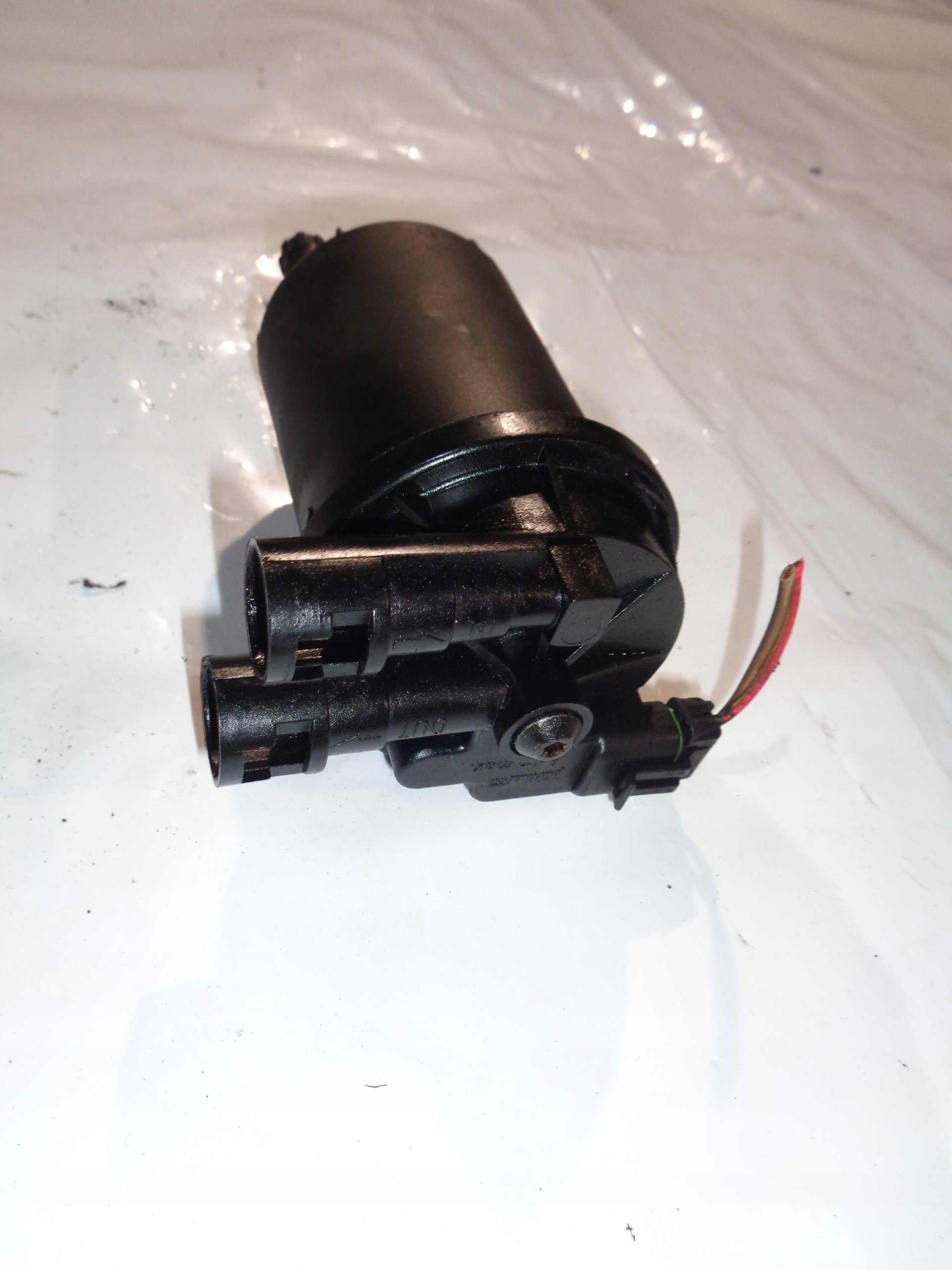 vectra c 20 dti корпус фильтра топлива 03r
