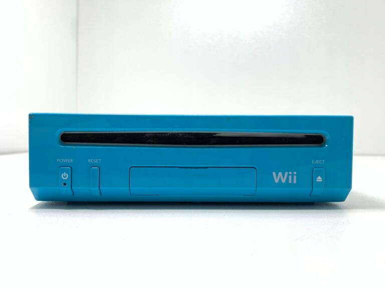 Nintendo Wii RVL-001 Wii Remote Pilot Pad