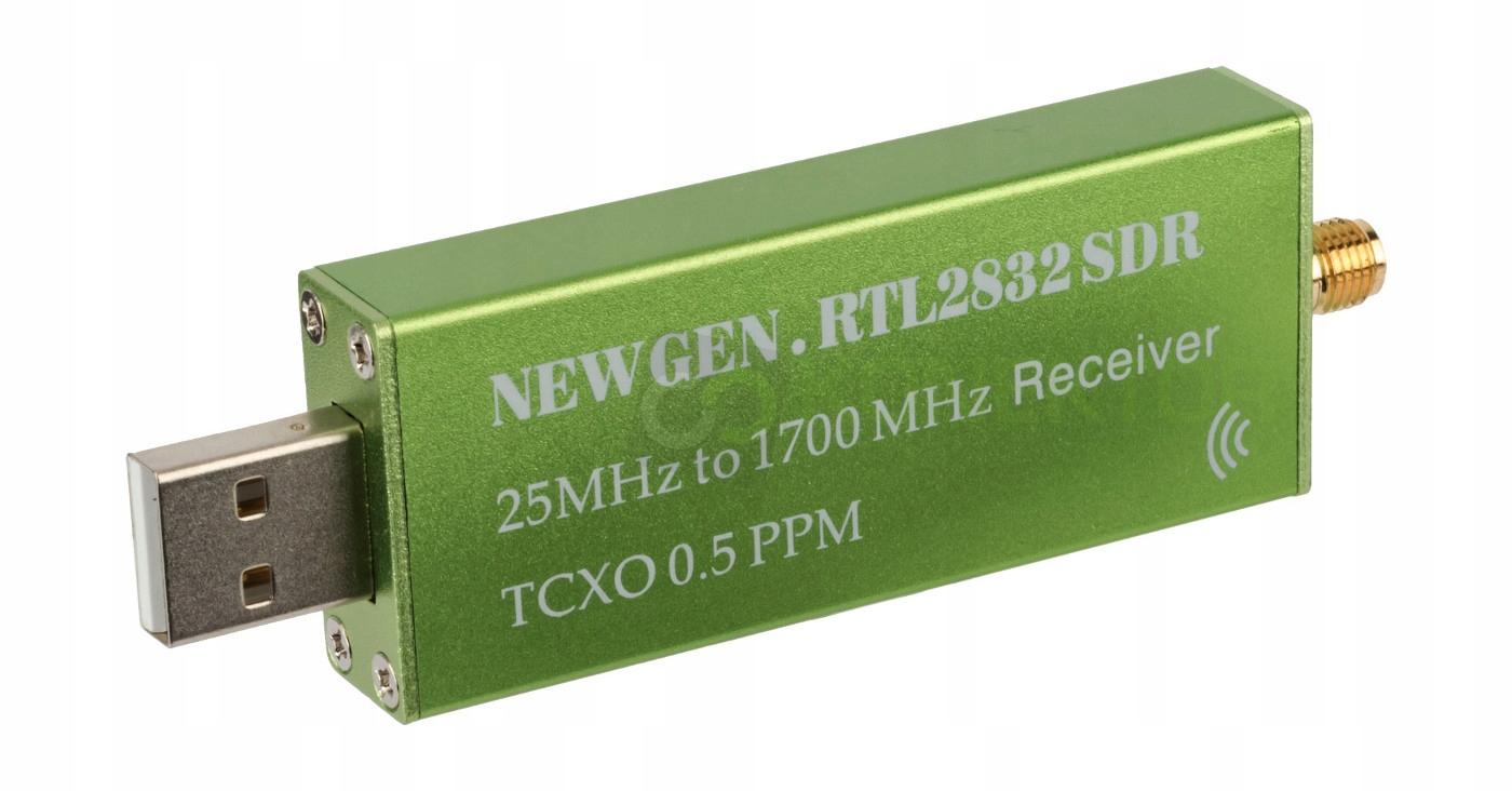 Item S300U RTL2832U SDR receiver wideband scanner