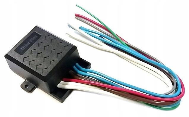 автоматический выключатель света 13 5v ближнего света e20 ce