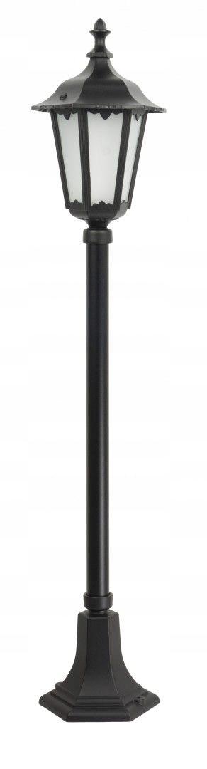 Stojacia lampa RETRO MIDI - K 5002/2 M - SU-MA
