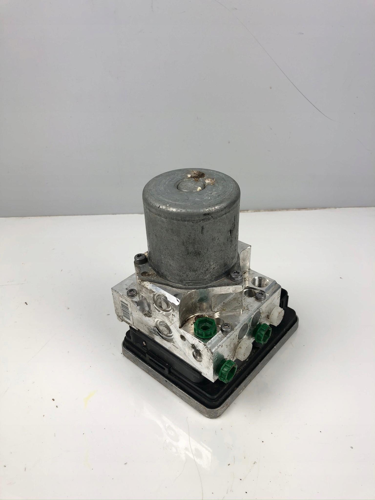 модуль насос esp abs mercedes w222 lift a2134319200