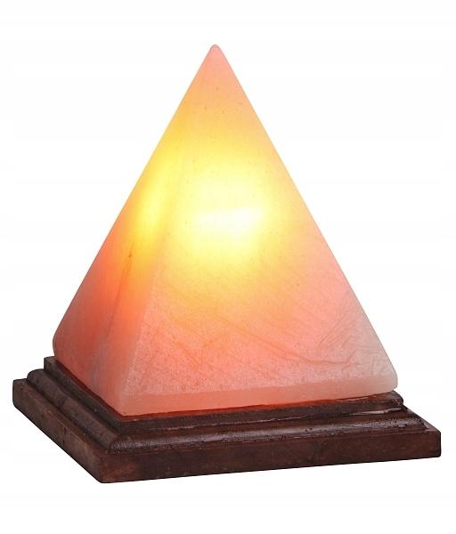VESUVIUS 2 KG SOLI LAMPA PYRAMÍDY SPA RABALUX 4096