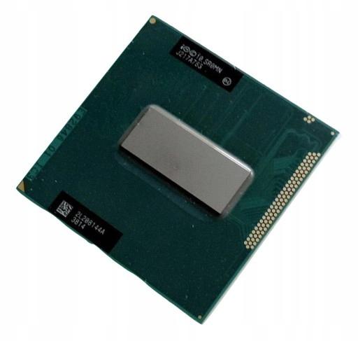 Intel Core i7-3610QM 2,30GHz 6MB SR0MN 9748571046 - Sklep internetowy AGD, RTV, telefony, laptopy - Allegro.pl