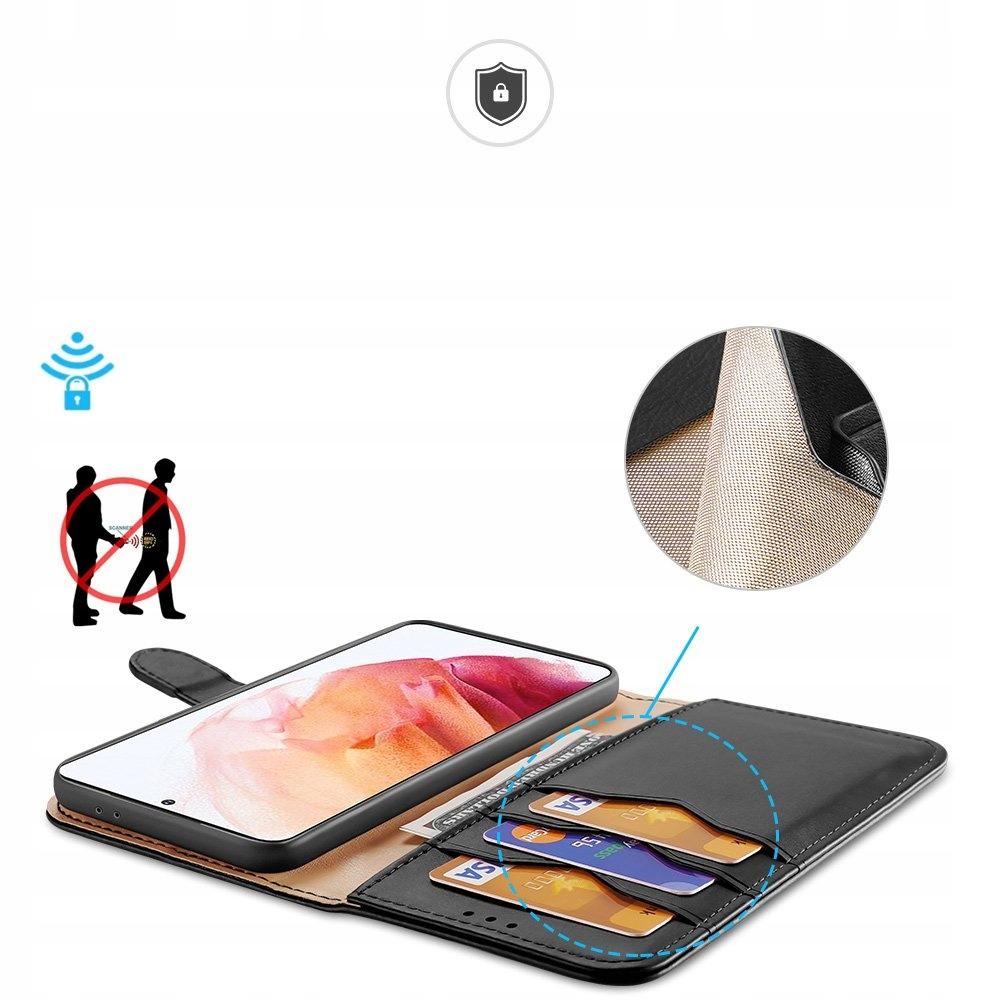 Etui Hivo skórzane do Samsung Galaxy S21 5G Kod producenta Etui Hivo skórzane do Samsung Galaxy S21