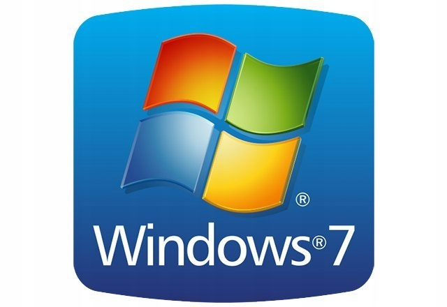 Item Windows 7 Professional PL 32/64 BIT COA KEY