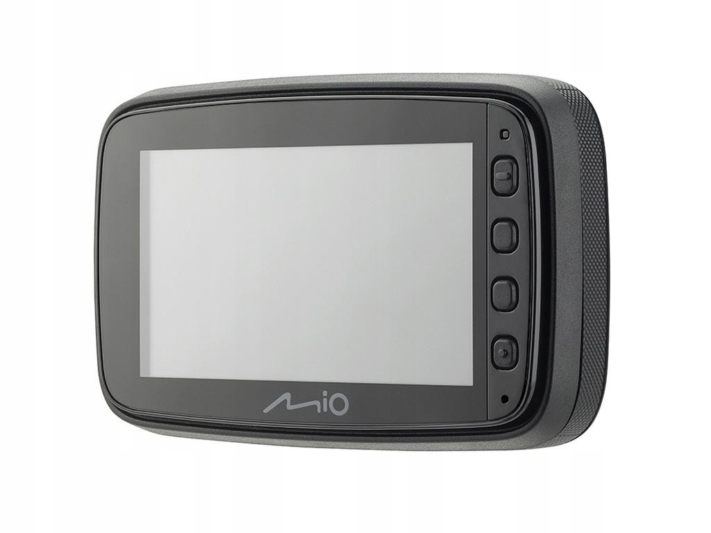 MIO MiVue 812 REJESTRATOR GPS 1440p, 60kl/s, AVG Model MiVue 812