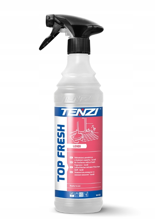 TENZI Top FRESH GT lendi 0,6 л Refresher