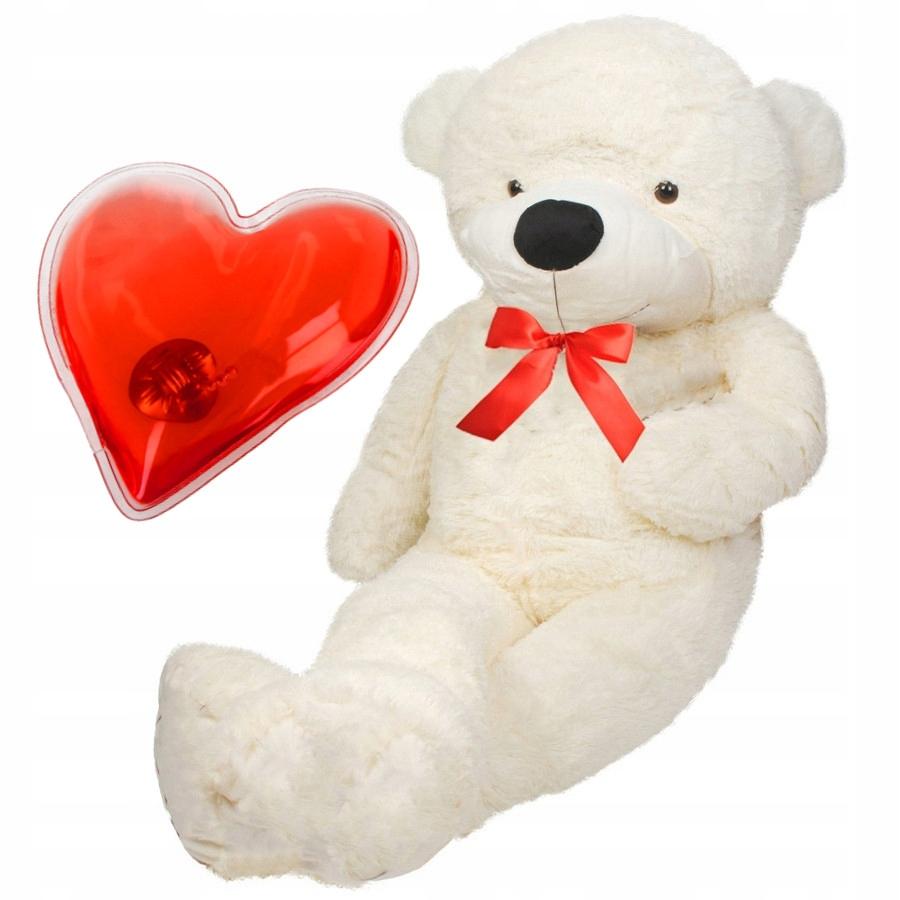 GIANT Teddy Bear 160cm plyšová hračka Vankúš Z340Z
