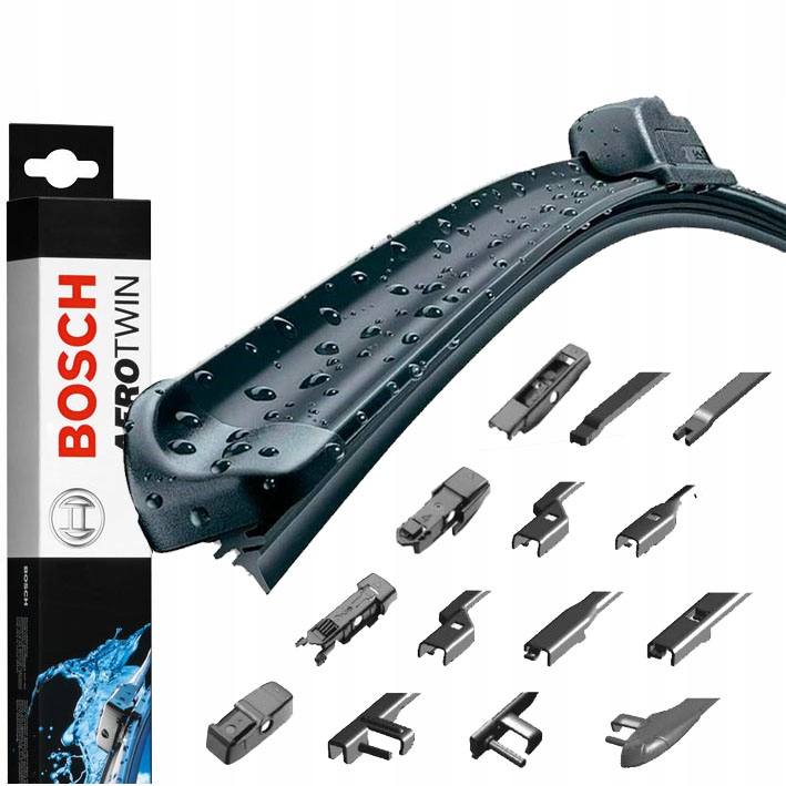 Стеклоочиститель BOSCH AEROTWIN 650 мм 26