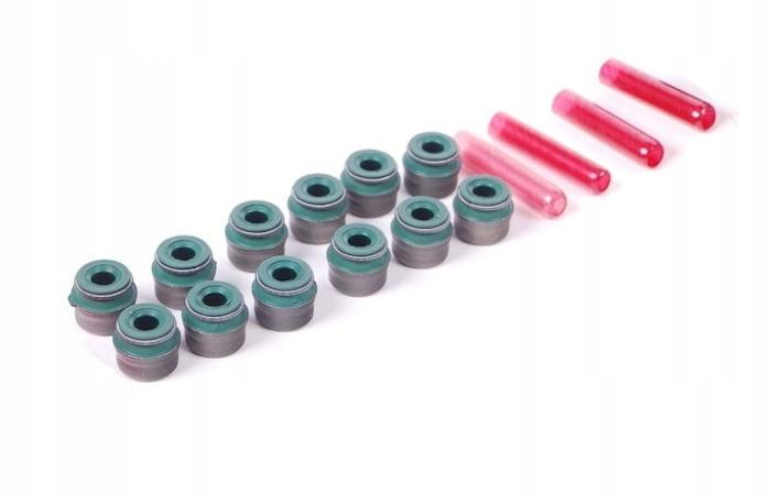 герметики клапана bmw e36 e46 e39