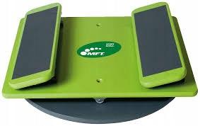 Vyváženie disku platformy MFT Sport Disc