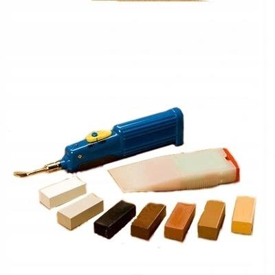 Zestaw do naprawy paneli QUICK-STEP wosk naprawczy