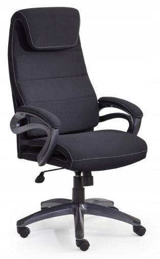 SYDNEY kancelárska stolička Black Otáčavé Kreslo