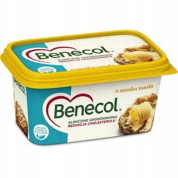Бенекол со вкусом масла 400 г