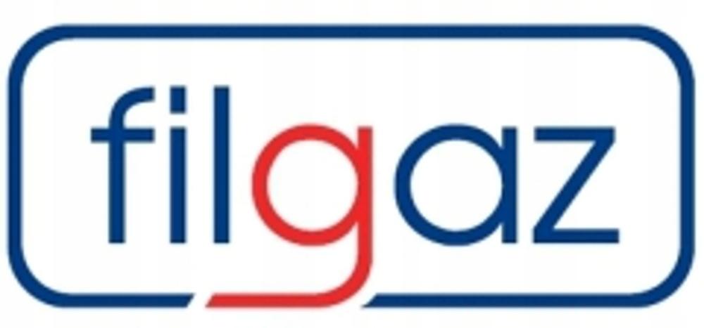 Znalezione obrazy dla zapytania filgaz logo