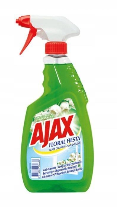 AJAX Floral Fiesta Spring Flowers для стакана 500мл