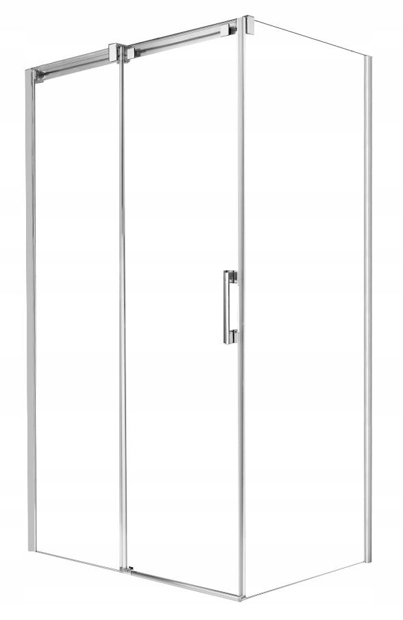 Sprchovací kút Espera KDJ 120x100x200 RADAWAY