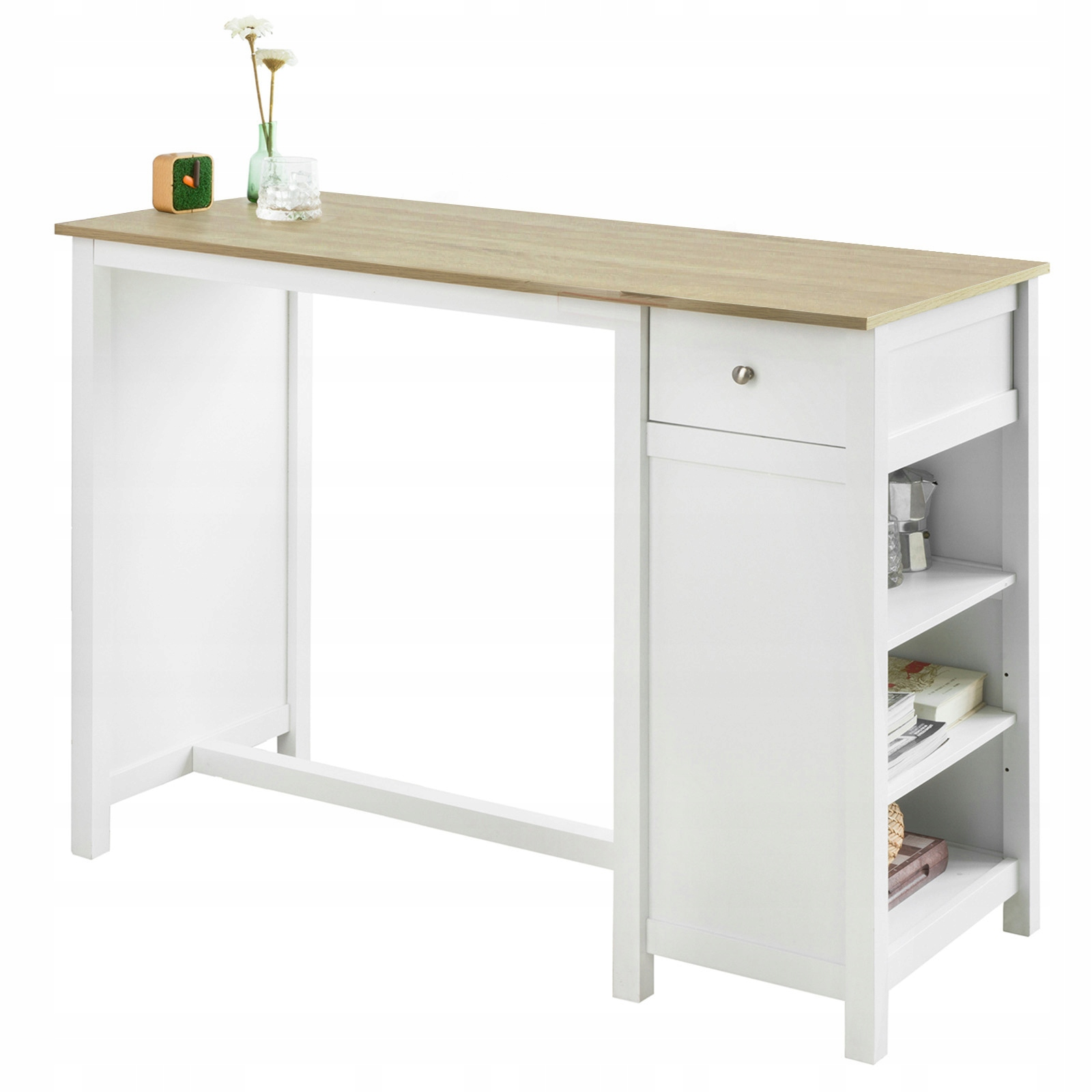 SoBuy Барный стол для кухни Kitchen Island
