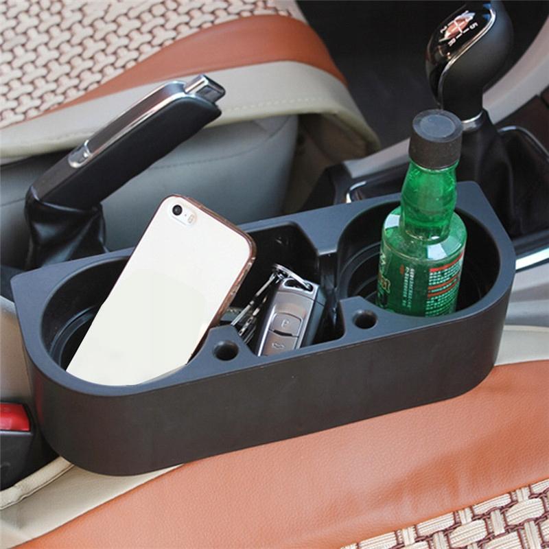 Тримач автомрбільний на стакан напої телефон 5w1 - фото 3