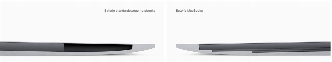 Macbook Retina 12 M5 1.1 8/256 Gold 2015 Rozdzielczość (px) 2304 x 1440