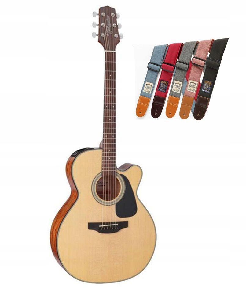 Takamine GN15CE NAT - Elektro-Akustická gitara