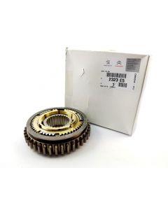 синхронизатор 1 2 ход jumper boxer mlgu 2323e5
