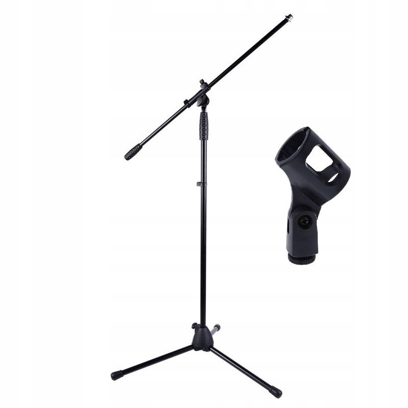 Moderný mikrofón mikrofón statív