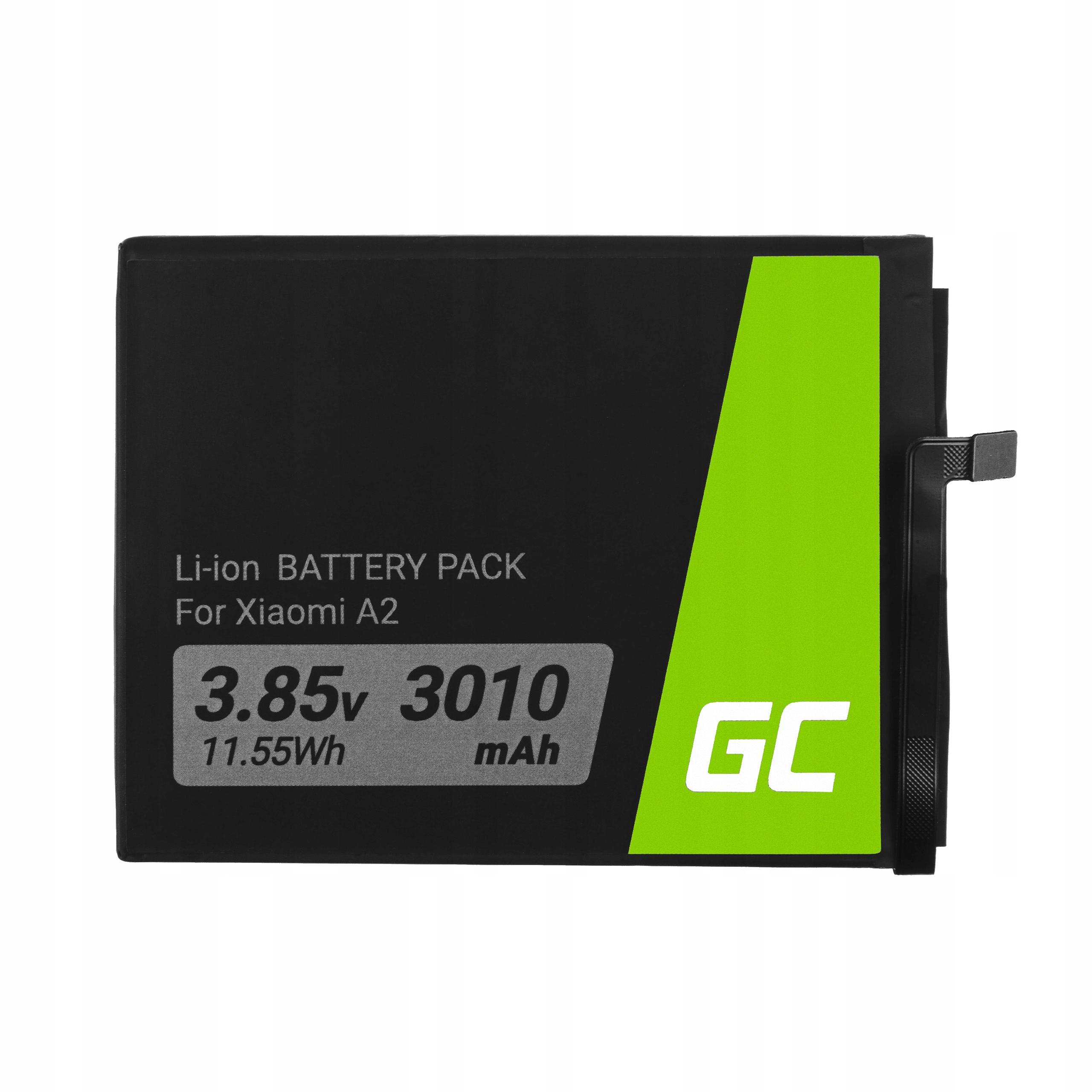Bateria 46BN36A02093 do telefonu Xiaomi