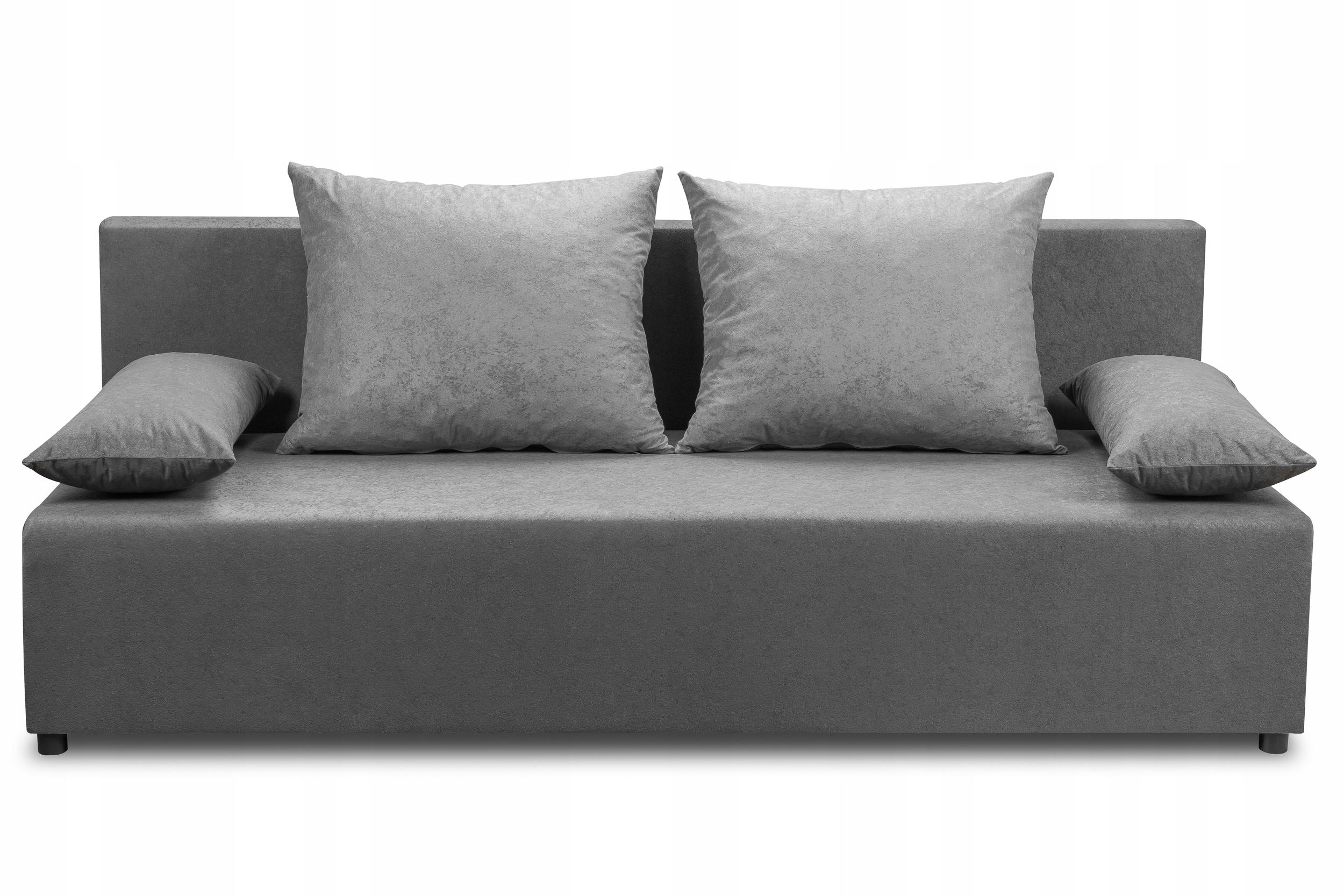 Sofa kanapa rozkładana z funkcją spania BS10