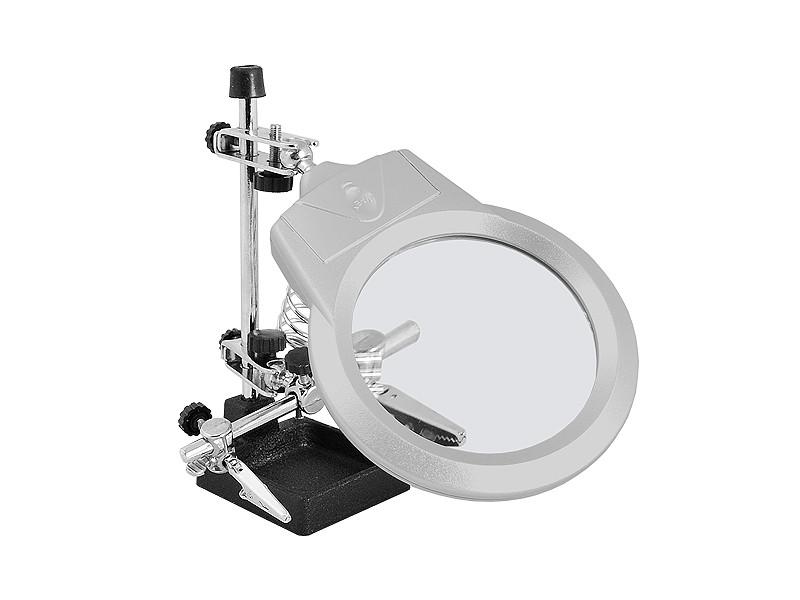 Optická súprava z tretej ruky + 2 LED