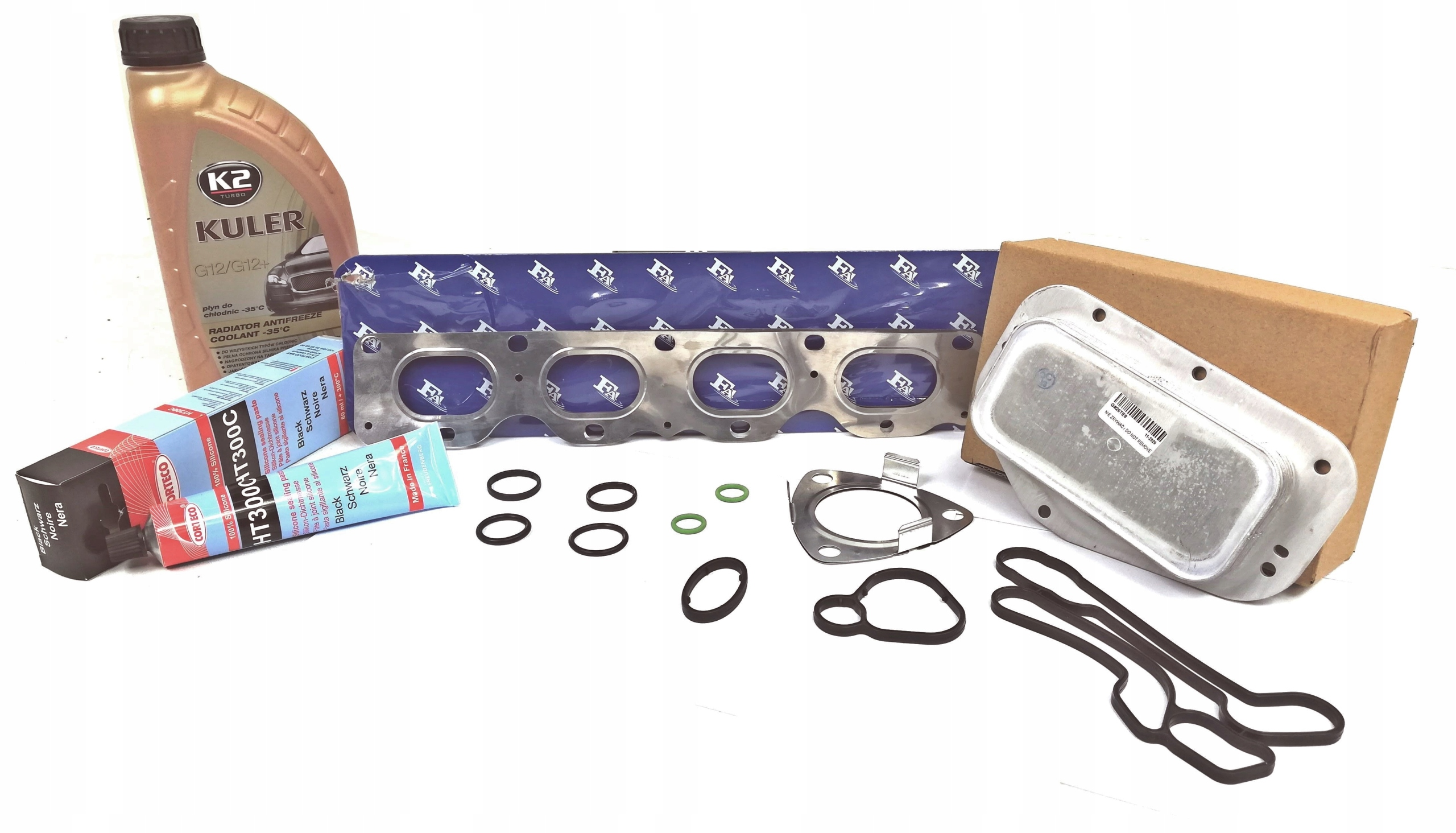 радиатор масла прокладки opel astra h j 16 18